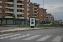 Mupis y Marquesinas en Huesca