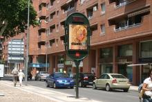 Relojes Huesca